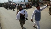 Newborns among 13 dead in Kabul hospital attack; 24 killed in funeral bombing