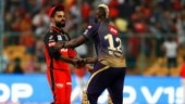 How Virat Kohli's celebration fired up Andre Russell's blazing knock vs Royal Challengers Bangalore
