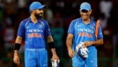 I was always in his ears: Virat Kohli on how he earned MS Dhoni's trust for India captaincy