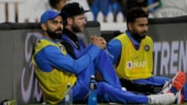 Love our chats: Virat Kohli turns nostalgic as he shares picture with Kane Williamson