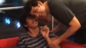 Mahesh Babu shares a smiling pic with son Gautam on World Laughter Day