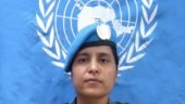 Indian Army officer to be honoured with UN award for Military gender advocacy