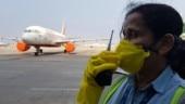 Meet corona warriors of Kolkata airport who work round the clock to ensure safety, security