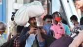 States see surge in coronavirus cases as 10 lakh migrants return home in special trains