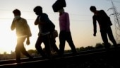 Migrant workers from UP, Bihar stranded in Rajasthan urge govts to arrange their return