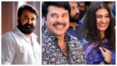 Mohanlal wishes Mammootty and Sulfath on 41st wedding anniversary. See pic
