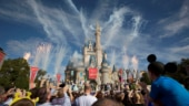 NBA confirm it is talking with Disney about resuming season in Orlando