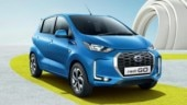 New Datsun Redi-Go BS6 launched in India at Rs 2.83 lakh, will rival Maruti Suzuki Alto and Renault Kwid