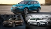 New Skoda Rapid, Karoq, Superb facelift launched in India; here are price, variants, features, other important details