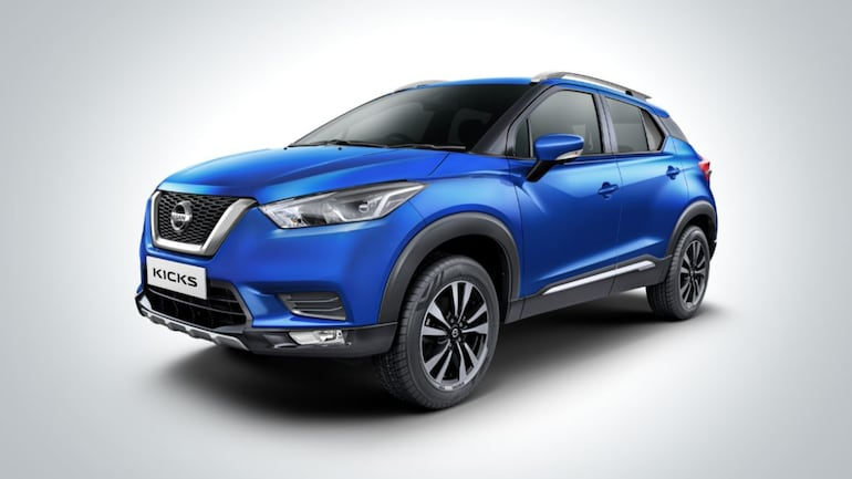 New Nissan Kicks Can Now Be Experienced Through Virtual Showroom Purchased Online Auto News