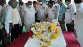 Bodies of medicos who died in Philippines brought to Andhra Pradesh