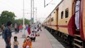 Coronavirus: Migrants on board first special train from Telangana reach home districts in Jharkhand
