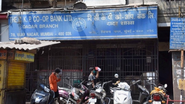 RBI cancels license of Mumbai-based CKP Cooperative Bank