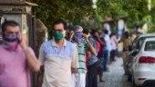 Covid-19 cases cross 10,000-mark in Mumbai; death toll rises to 412