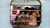 Shramik special to Gorakhpur reaches Odisha, Railways says trains diverted to avoid congestion on routes
