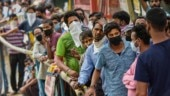 Coronavirus in Agra: People not wearing masks in public places to be charged under Sec 144