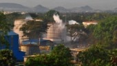 Vizag gas leak: Tanks unattended since March caused leak, says police