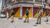 Concerns rise on spread of coronavirus in J&K Police force as 55 more cops test positive