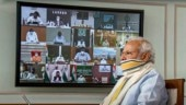 PM Modi-CMs meet: States seek lockdown extension, demand GST, autonomy in dealing with Covid-19 outbreak