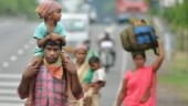Muzaffarnagar border points sealed, officials to help incoming migrant workers reach home
