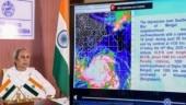 Odisha plans to convert coronavirus quarantine centres into cyclone Amphan shelters