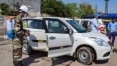 Coronavirus: Rajasthan govt allows limited use of taxi, autos within red zones
