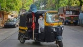 Lockdown: Pune auto driver uses money saved for wedding to feed migrants