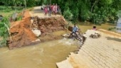 Assam: Over 2 lakh people affected in first wave of floods