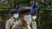 Coronavirus: CRPF headquarters in Delhi sealed after staffer tests positive