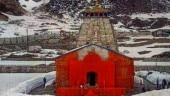 Kedarnath to open for Uttarakhand pilgrims from May 4: CM Trivendra Singh Rawat at E-Agenda Aaj Tak