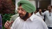 Punjab has lost 10 lakh jobs, Rs 50,000 crore revenue due to coronavirus lockdown: CM Amarinder Singh