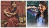Happy Birthday Sai Pallavi: Viraata Parvam and Love Story makers wish actress with new posters
