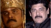 Did you know Mahabharat's Karna, Pankaj Dheer's statue is worshipped in temples in Karnal and Bastar?