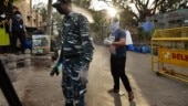 Confirmed coronavirus cases in India's paramilitary forces rise to 750, NSG reports first case