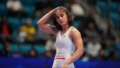 Vinesh Phogat to be nominated for Khel Ratna, Sakshi Malik applies for Arjuna Award