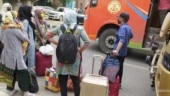 Jamia Millia Islamia appreciated by J&K students for sending them home amid coronavirus lockdown