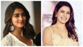 Pooja Hegde must apologise to Samantha trends on Twitter. Sam has a classy response