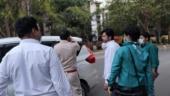 Delhi Police detain AAP MLA Prakash Jarwal over his name in doctor's suicide note