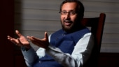Nothing wrong with showing Ramayan, Mahabharat on TV, it's our heritage: Prakash Javadekar on e-Agenda Aaj Tak