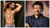 Ram Gopal Varma posts Jr NTR's shirtless pic on birthday: I am not gay but almost want to become one