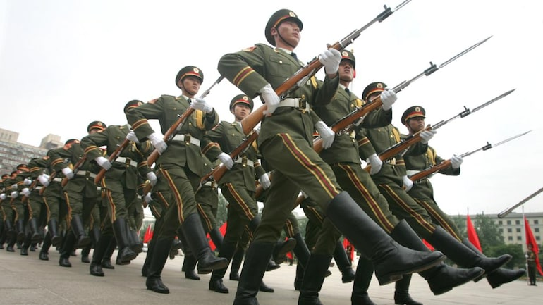Exclusive: How China used deception to mobilise troops at border with India  in Ladakh - India News