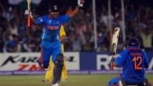 Saw MS Dhoni's sad face and pledged to deliver: Suresh Raina recalls 2011 World Cup match vs Australia
