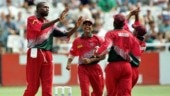 Ball coming at 90mph is more than enough: Curtly Ambrose on fast bowlers sledging batsmen