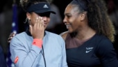 Naomi Osaka surpasses Serena Williams to become highest-paid female athlete