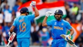 Let Rohit Sharma lead in T20Is, take the stress out of Virat Kohli's life: Atul Wassan