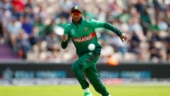 ICC won't take a chance before they are sure: Shakib Al Hasan on cricket resumption