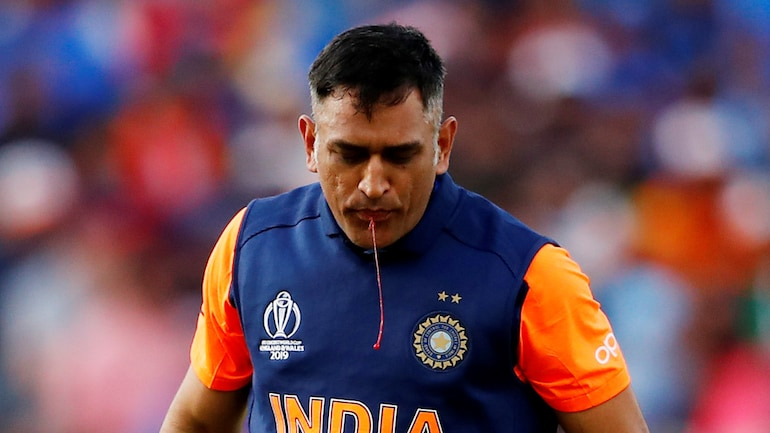 MS Dhoni is human and will react, I have seen him getting angry in World  Cups: Gautam Gambhir - Sports News