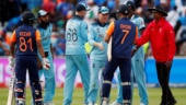 MS Dhoni showed little or no intent: Ben Stokes on India's chase in 2019 World Cup vs England