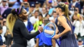 Tennis stars Serena, Sharapova, Osaka and NFL players to compete in charity virtual tennis event