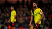 Scratching my head to try to work out how I have got coronavirus: Watford defender Adrian Mariappa